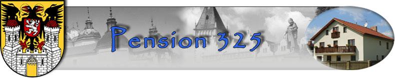 Pension 325